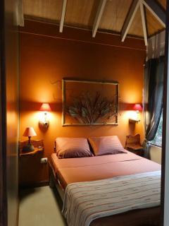 Tortuga - Bedroom