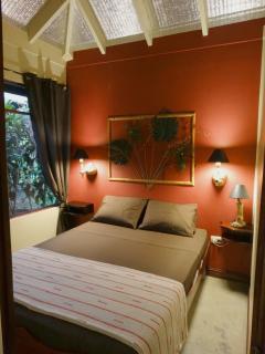 Palmera - Bedroom
