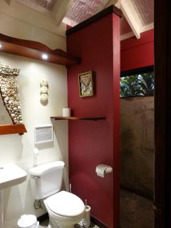 Palmera - Bathroom