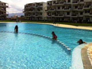 Studio à Cabo Negro vue sur piscine, Tetuán