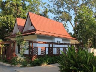 K Chang West Wind Villa 2BR 2 BA, Ko Chang