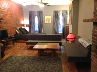 Large 3rd floor Loft on 2 nd st, Filadelfia