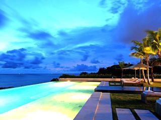 Villa Cahaya Sinaran Surga, Ungasan
