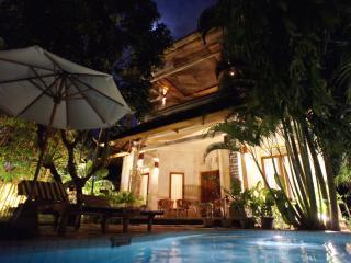 Villa Manik, Kerobokan