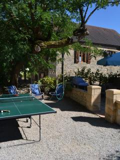 Traditional Converted Barn, Cottage and Small House in Beynac