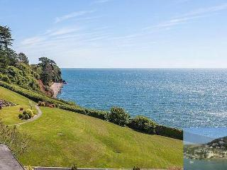 Beachside Apartment (wheelchair friendly), Paignton