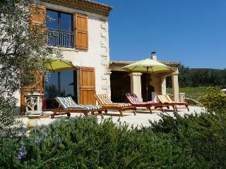 LS1-174 ESPANTO, wonderful rental in Alpilles area