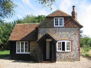 Crow Cottage, Eastling
