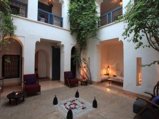 Dar Baraka Karam, Standard Room, Marrakech
