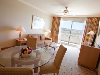 5* One Bedroom Apartment Golden Sands Malta, Mellieha