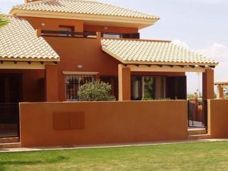 3 Bedroom Villa - 34, Mar de Cristal