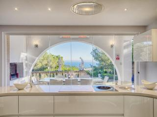 LUXUARY SEA VIEW FAMILY FRIENDLY VILLA IN PORTALS NOUS  SOUTH WEST MALLORCA