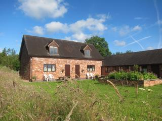 Cottage 2 - Lower Micklin Farm, Alton