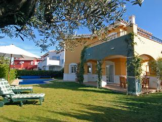 Large Frontline Golf Villa, Torre-Pacheco