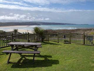 Beach View House, St Ives Bay, Hayle
