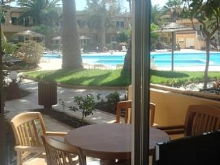 Best apartment in Residencial Las Dunas. First line of the pool