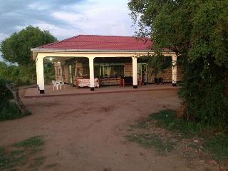 Ikombe Farm House