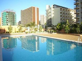 TORREMAR BENIDORM -GF-10 Plazas 198m playa levante, Benidorm