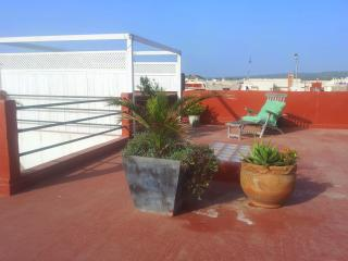 Penthouse appartment Erra, Essaouira