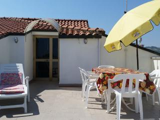 Three roomed-flat Girasole near the see, Villa Rosa di Martinsicuro