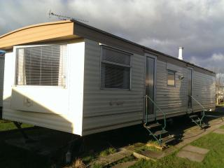Static Caravan to Rent Winchelsea Sands E.Sussex