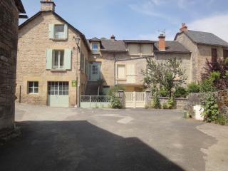 L Ancienne Forge - Gîte 3 épis Gaillac d'Aveyron, Laissac