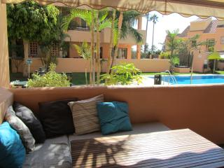 Beach Holiday apartment in Marbella, Malaga