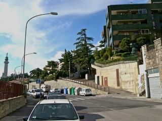casadolcecasa, Trieste