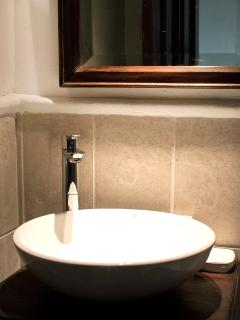 Villa Santa Ana - Bathroom 1