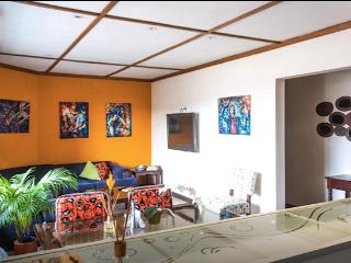 Executive Spacious Modern apartment, San José