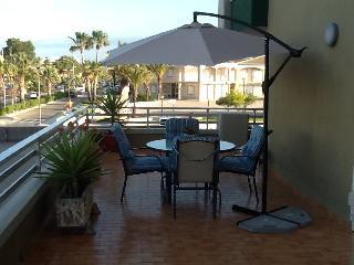 Apartamento de 3 habitaciones a 50 m de la playa, Playa de Muro