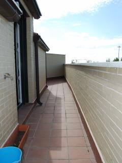 terraza exterior vista 2