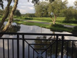 Tampa Saddlebrook Resort Condo, Wesley Chapel
