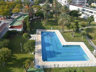 Cruz del Sur 2 bedroom, Benalmádena