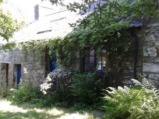 Banc yr Eithin Cottage, Newport