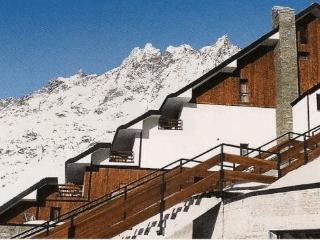 cervinia due multiproprieta appart. 6 posti letto