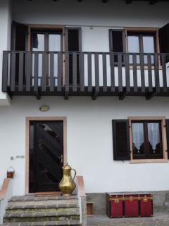 Residence Mezzosole Ambra