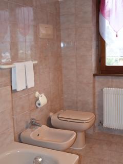 bagno appartamento Ambra