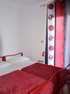 camera doppia Appartamento Ambra