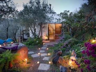 Enchanting Yurt with pool in Alpujarras, Lanjaron