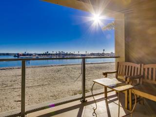 3br+3ba Townhome On the Sand!!!, San Diego