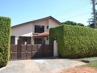 Logess Estates Guest House, Accra