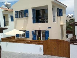 VILLA in Protaras, full A/C, FREE WI-FI, Cyprus