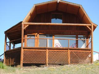 Wilderness Spirit Cabins LLC- the 'Eagle Nest'
