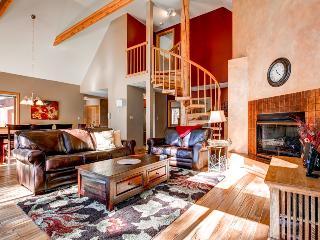 Reasonably Priced  4 Bedroom  - 1243-67791, Breckenridge