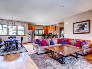 Comfortably Furnished  4 Bedroom  - 1243-72161, Breckenridge