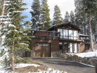 Affordably Priced  4 Bedroom  - 1243-26261, Breckenridge