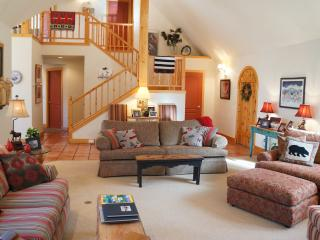 Wonderful  5 Bedroom  - 1243-28041, Breckenridge