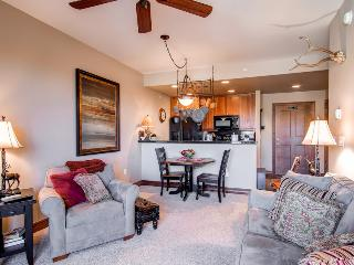 Comfortable  1 Bedroom  - 1243-26500, Breckenridge