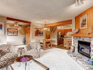Appealing  1 Bedroom  - 1243-75963, Breckenridge